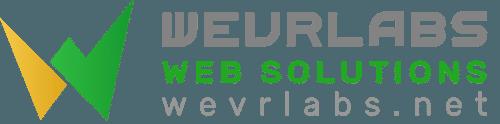 WevrLabs Logo